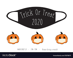 Nashua Trick or Treat Guidelines
