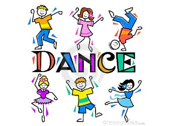 Dance Fit Fundraiser - May 14, 2021