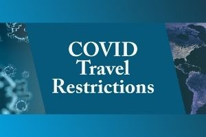 COVID Travel Guidance