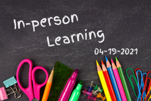 In-person Learning