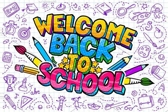 Welcome Back Message from Principal Richard