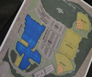 Middle School Designs Unveiled; March 2020 Meeting With Abutters