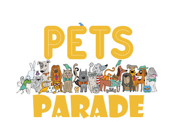 Pets on Parade Slideshow